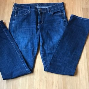 Citizens of Humanity Elson Jeans SZ. 30